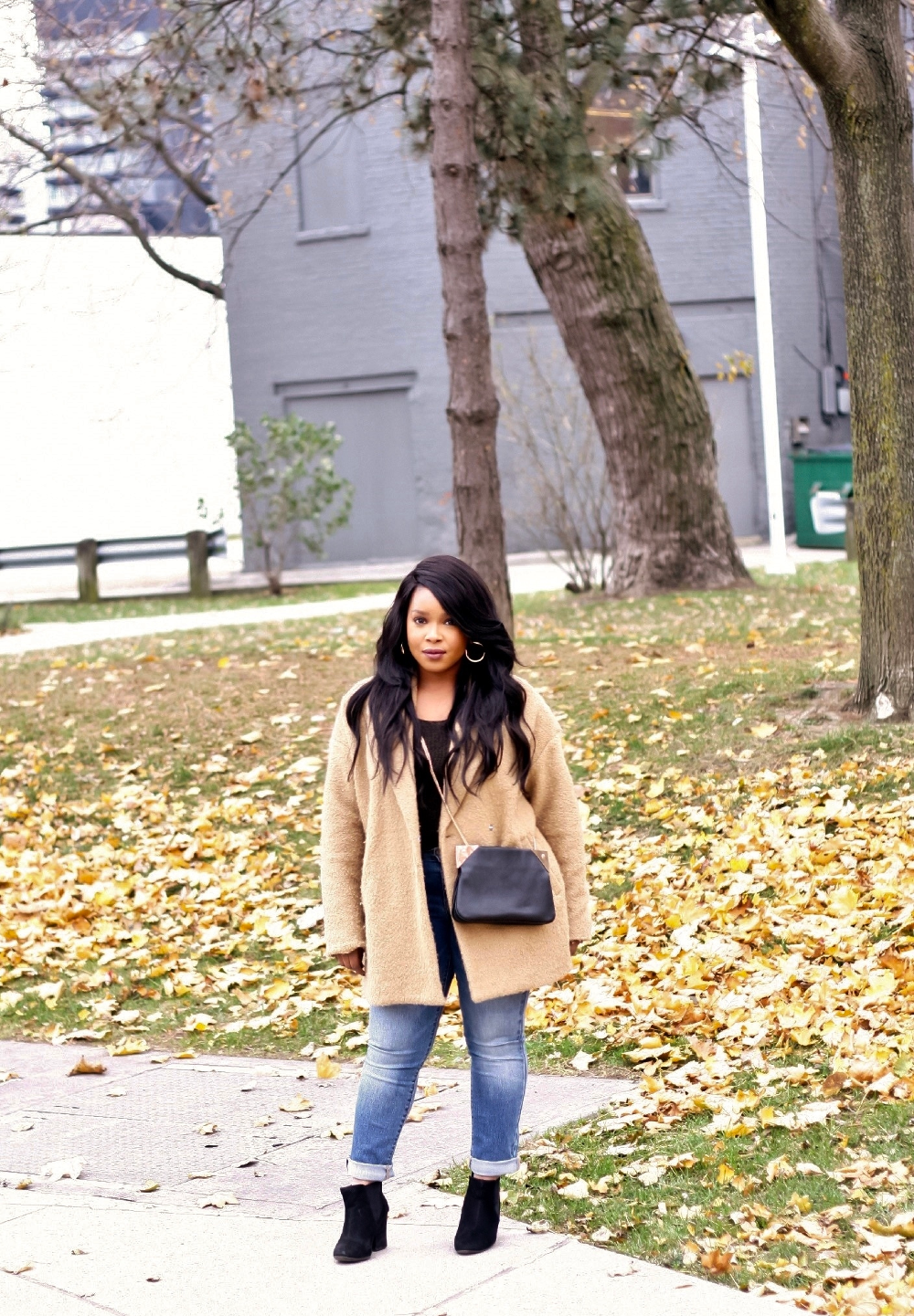 ae1eaf0d870 A fashion and personal style blog based in Toronto. Toronto Fashion Blog.  Toronto Personal Style Blog. Toronto Blogger. Medge Beauvoir