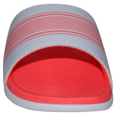 1deeb024e Girls  Lillianna Sport Slide Sandals - C9 Champion - Coral XL ...