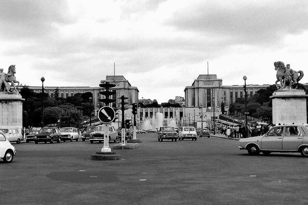 Parigi 1974