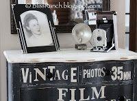 Bliss Ranch: Kodak Dresser