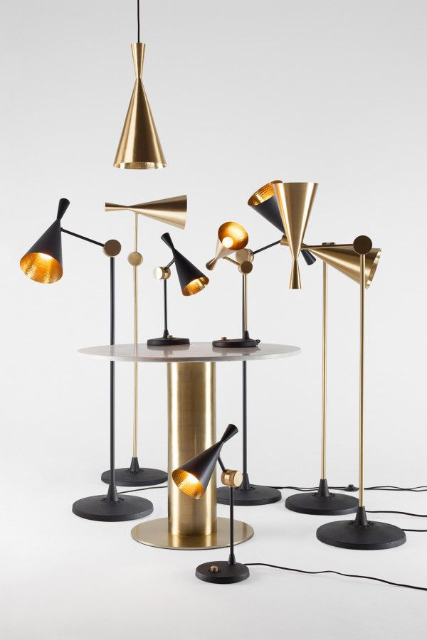 Paul Fishpool Design Adli Kullanicinin Table Lights Panosundaki