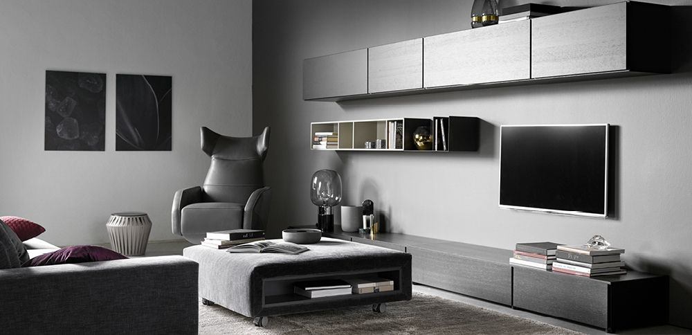 Modular Hampton Sofa Modern Furniture By Boconcept Living Room Sofa Danish Furniture Design Wall Unit