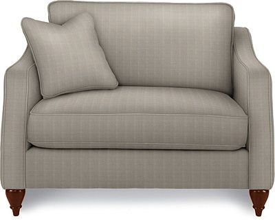 Delaney Chair U0026 A Half By La Z Boy