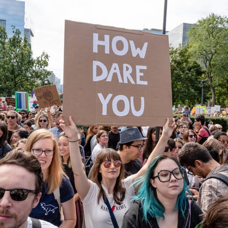 We Are Still Buzzing From Last Friday 800 000 Marched In The Climatestrike In Canada Making It The Largest Mobilizati Climate Change Climates Protest Signs