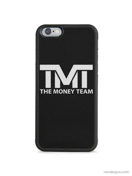Tmt Mayweather The Money Team iPhone 6 Case b6e41f514e4