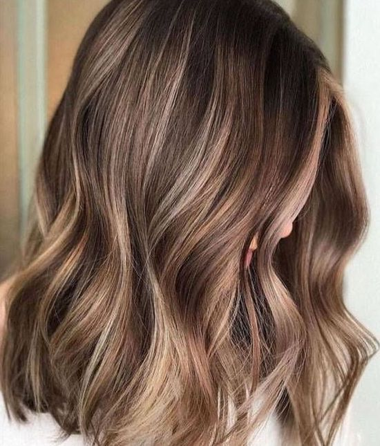 The Steps You Need For A Wonderful Blonde Balayage In 2019