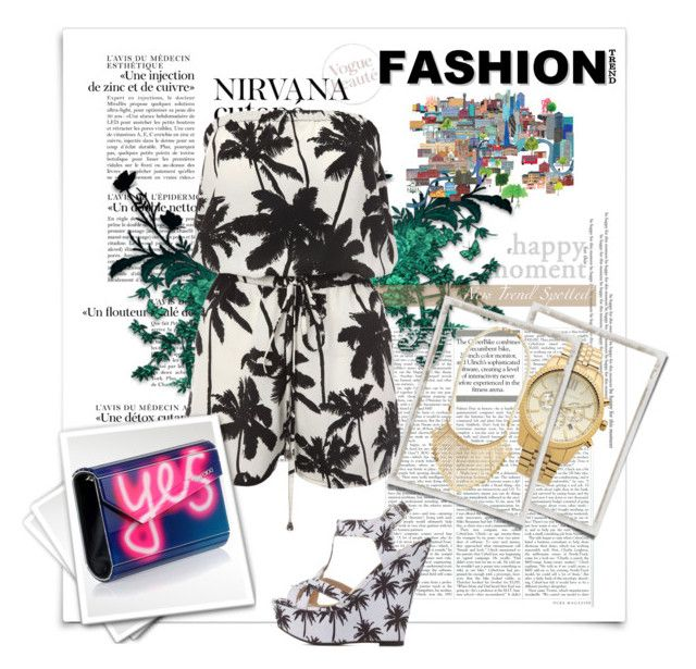 """""""Maldives and long walks"""" by sandra-alee on Polyvore"""