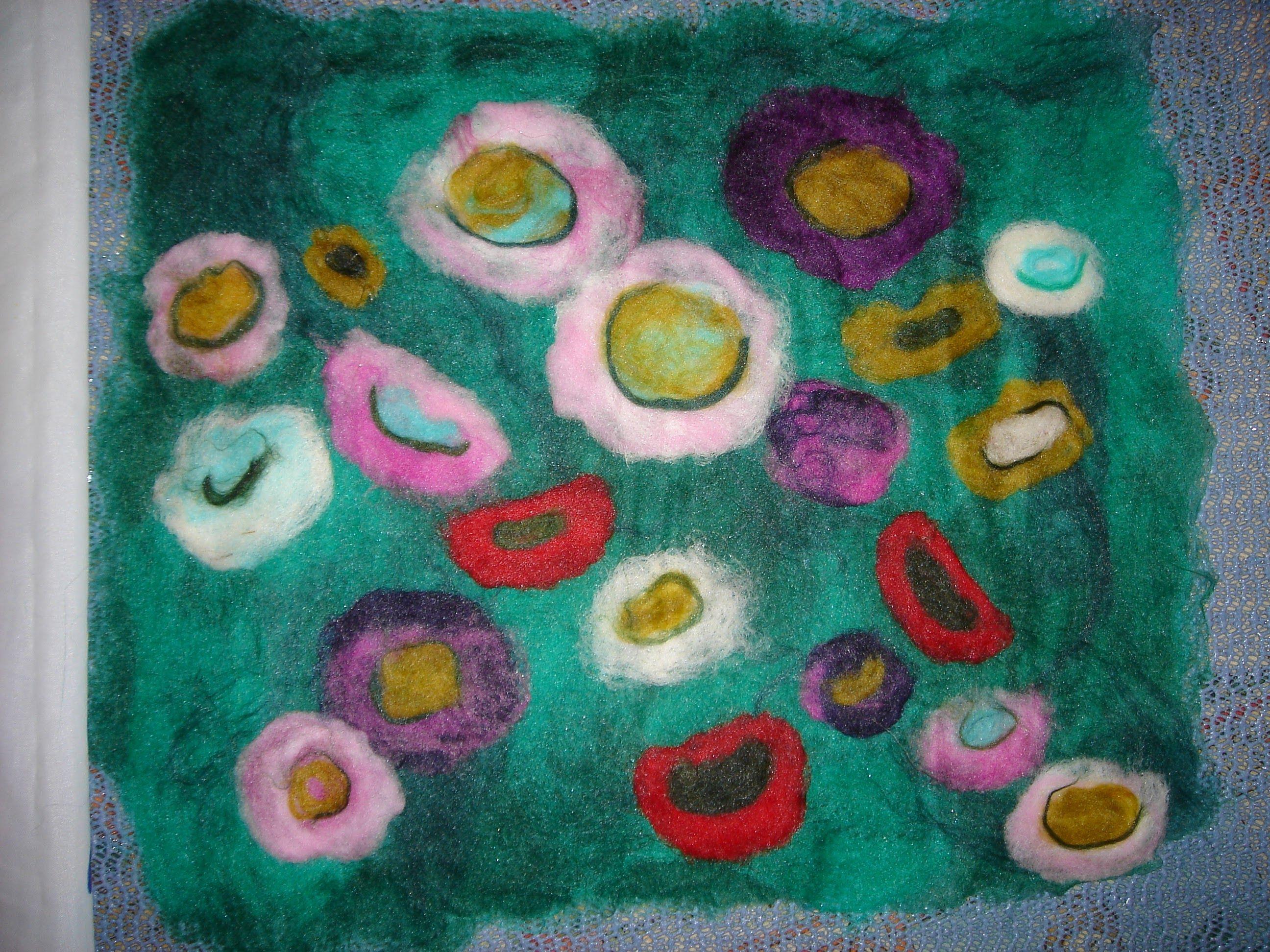 Pin by Jill Harvey on My Flower Creations Kids rugs