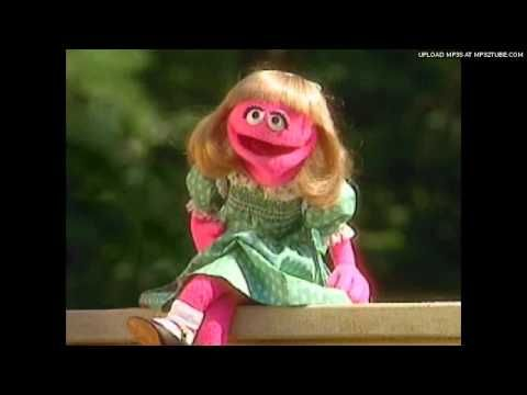 Sesame Street- Little Things (sung by Prairie Dawn). Aw. I remember listening to this song every ...