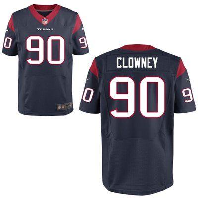 official nfl texans jersey