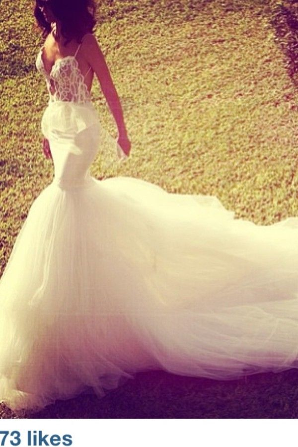 beautiful wedding dresses tumblr - Google Search   W e e d i n g D ...