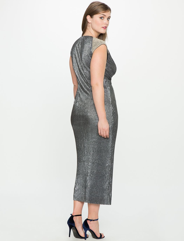 Eva plus size dresses