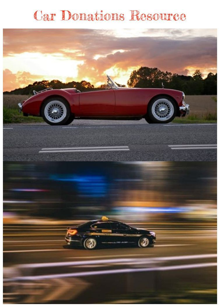 car donation 500 Car, Charity cars, Donate car