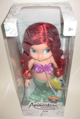 Disney Animator's Collection Ariel