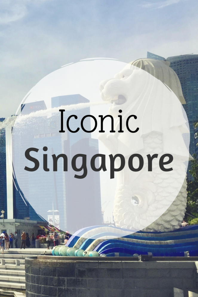 The Most Iconic Singapore Sites - Quick Whit Trave