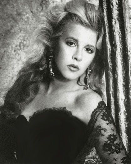 young stevie nicks porn