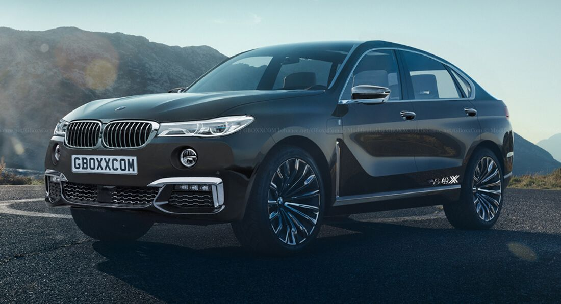 Bmw Trademarks X8 Nameplate Production Model Should Arrive Around 2020 Carscoops Bmw Bmw Suv Suv