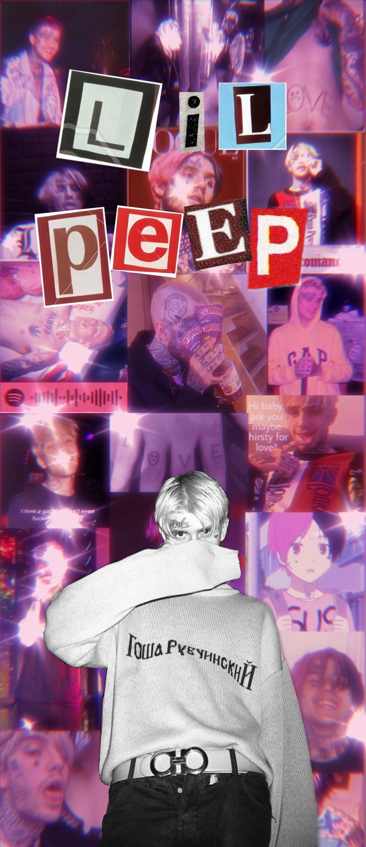 Lil Peep Wallpaper Lilpeep Hellboy Beamerboy Lil Peep Live Forever Lil Peep Lyrics Lil Peep Live