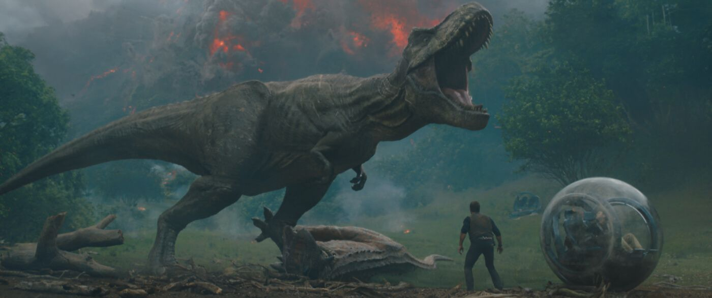 Watch Jurassic World: Das gefallene Königreich Full-Movie Streaming
