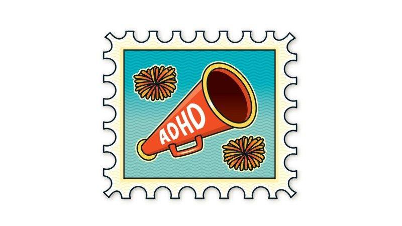 Pin on ADHD