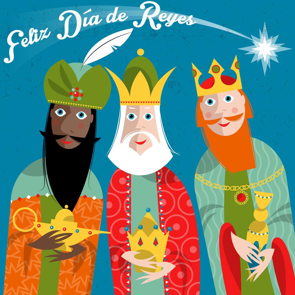 Dias De Reyes Magos Descargar descargar imagenes para desear feliz dia de reyes | feliz