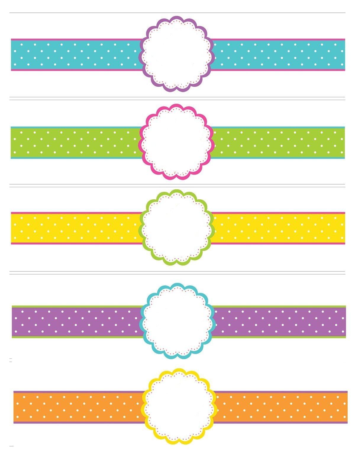 Pin By Randa Mosaad On ثيمات فارغة Sticker Template Easter Crafts Birthdays