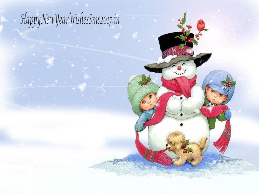 Free Snowman On Christmas Computer Desktop Wallpapers, Pictures, Images Great Pictures