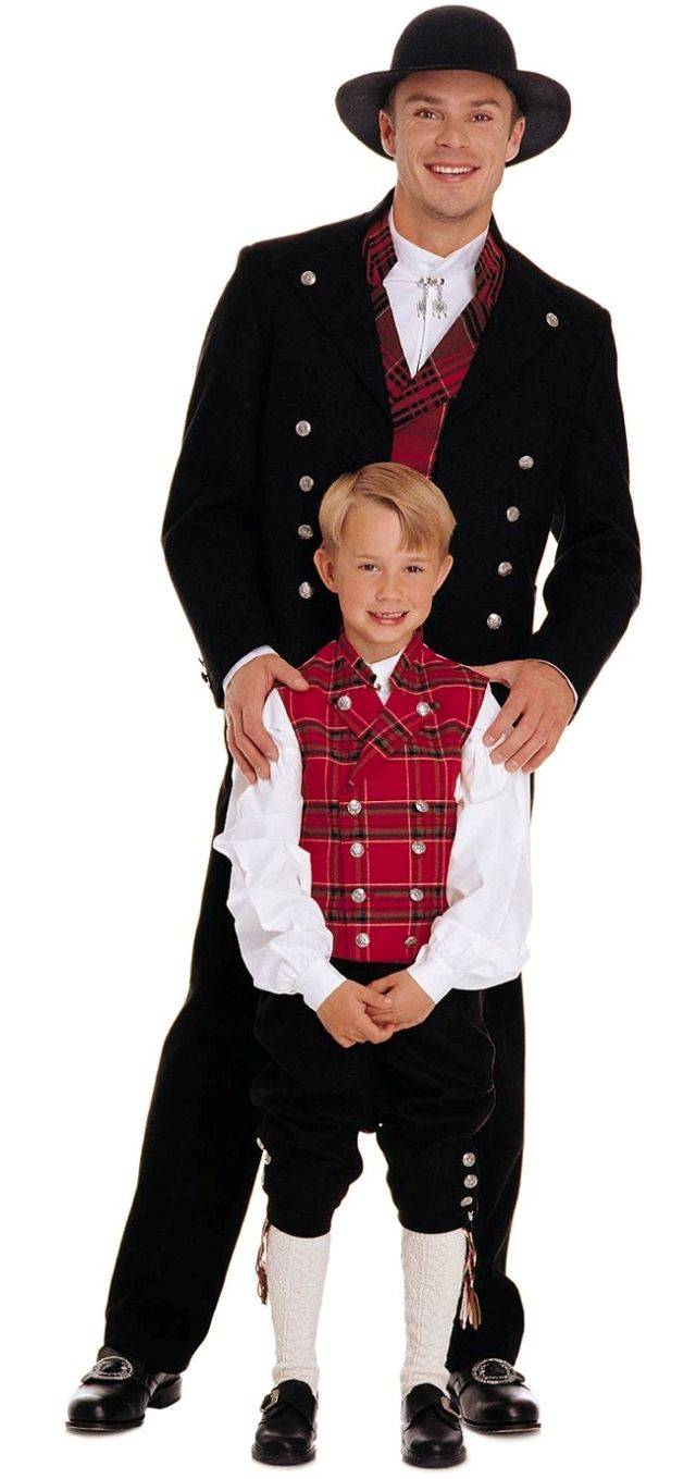 1000  images about Norwegian Traditional Clothing on Pinterest