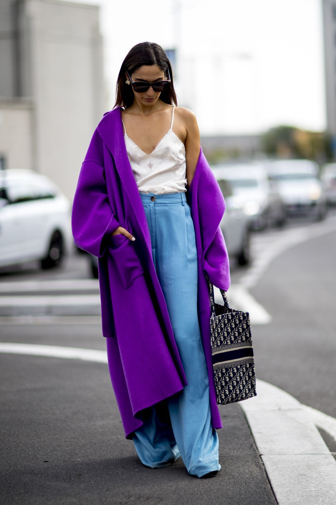 The best street style at Milan Fashion Week AW20