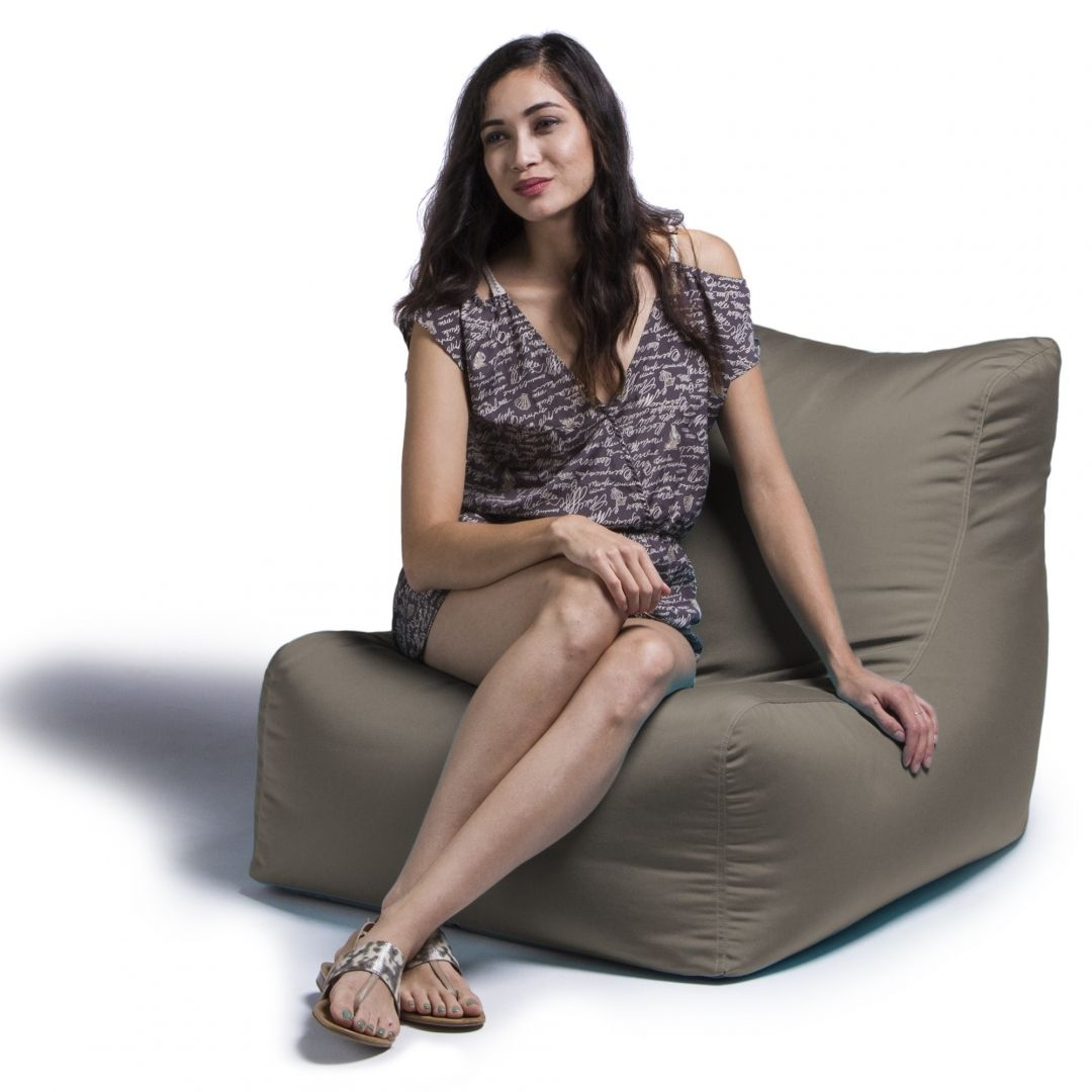 Fascinating Bean Bag Lounge Chair Home Furniture For
