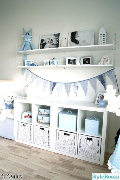 Boys Bedroom Set With Desk | Boys Blue Bedrooms | Baby ...