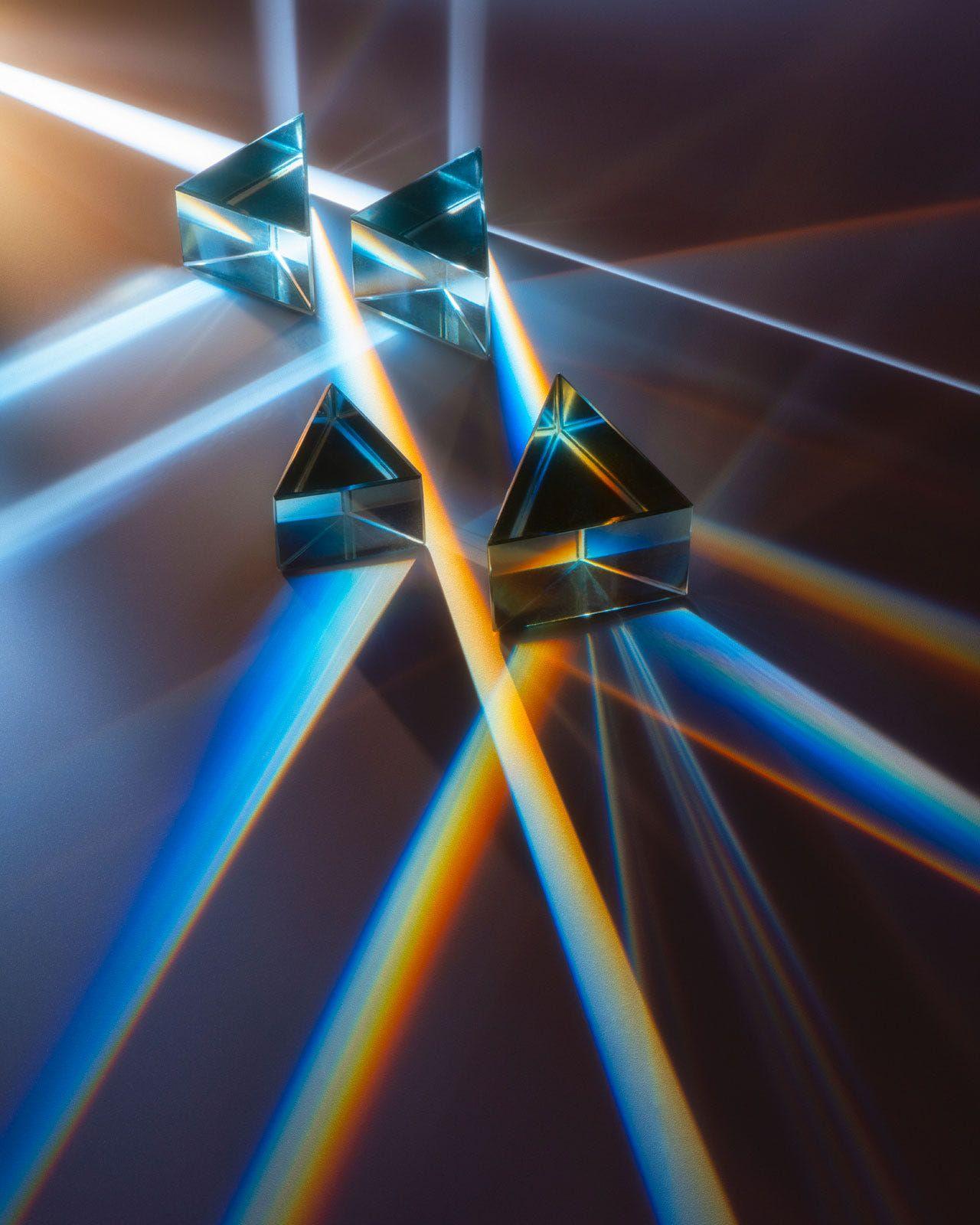 Perspective Of Genesis By Jirawat Plekhongthu 500px Lichtkunst Bunte Hintergrunde Licht