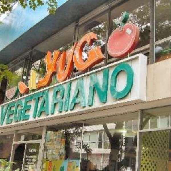 Los mejores restaurantes vegetarianos del #DF.  #salud y #bienestar