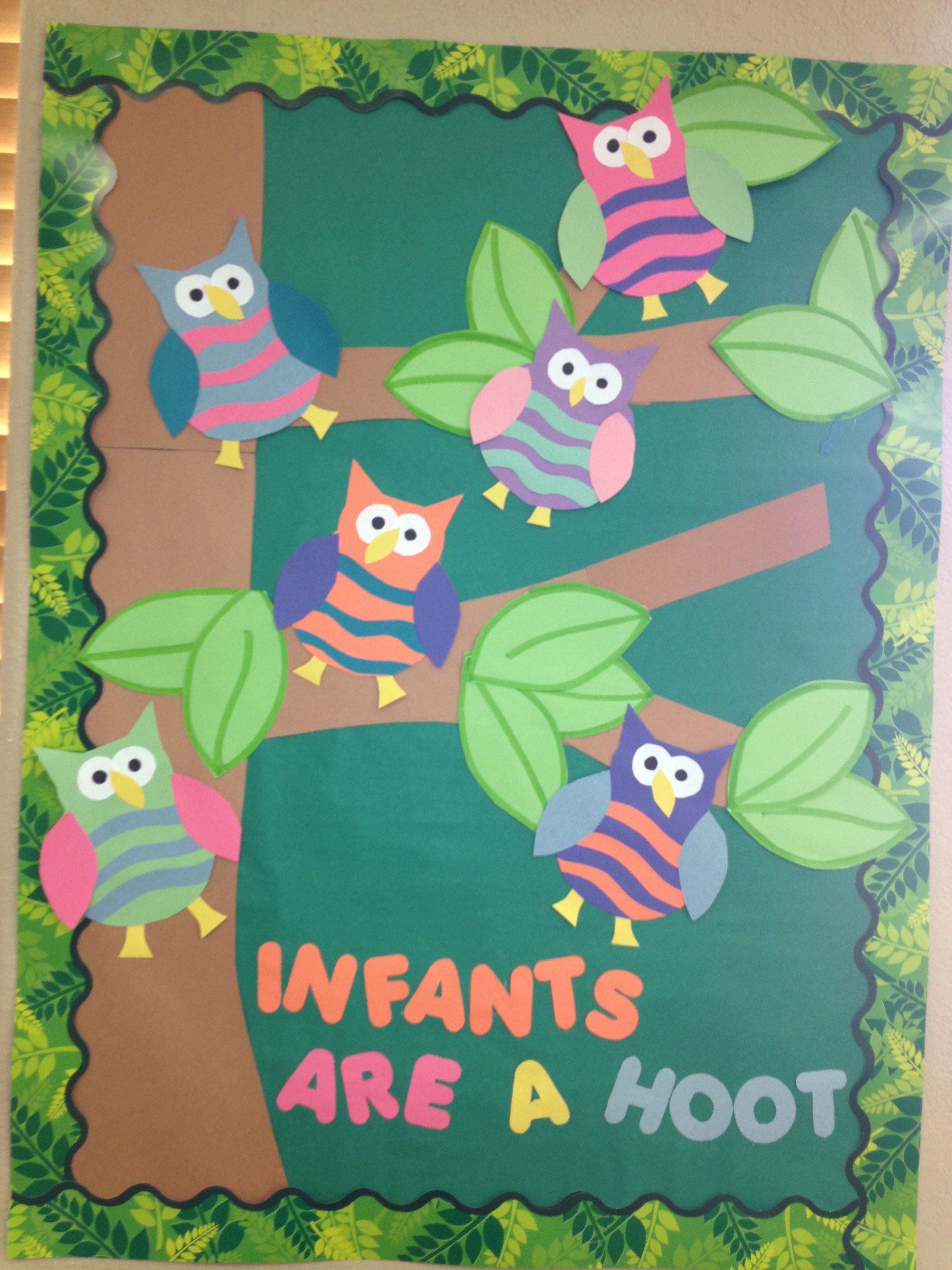 Infant Room Board Class Boards Pinterest Infant Classroom