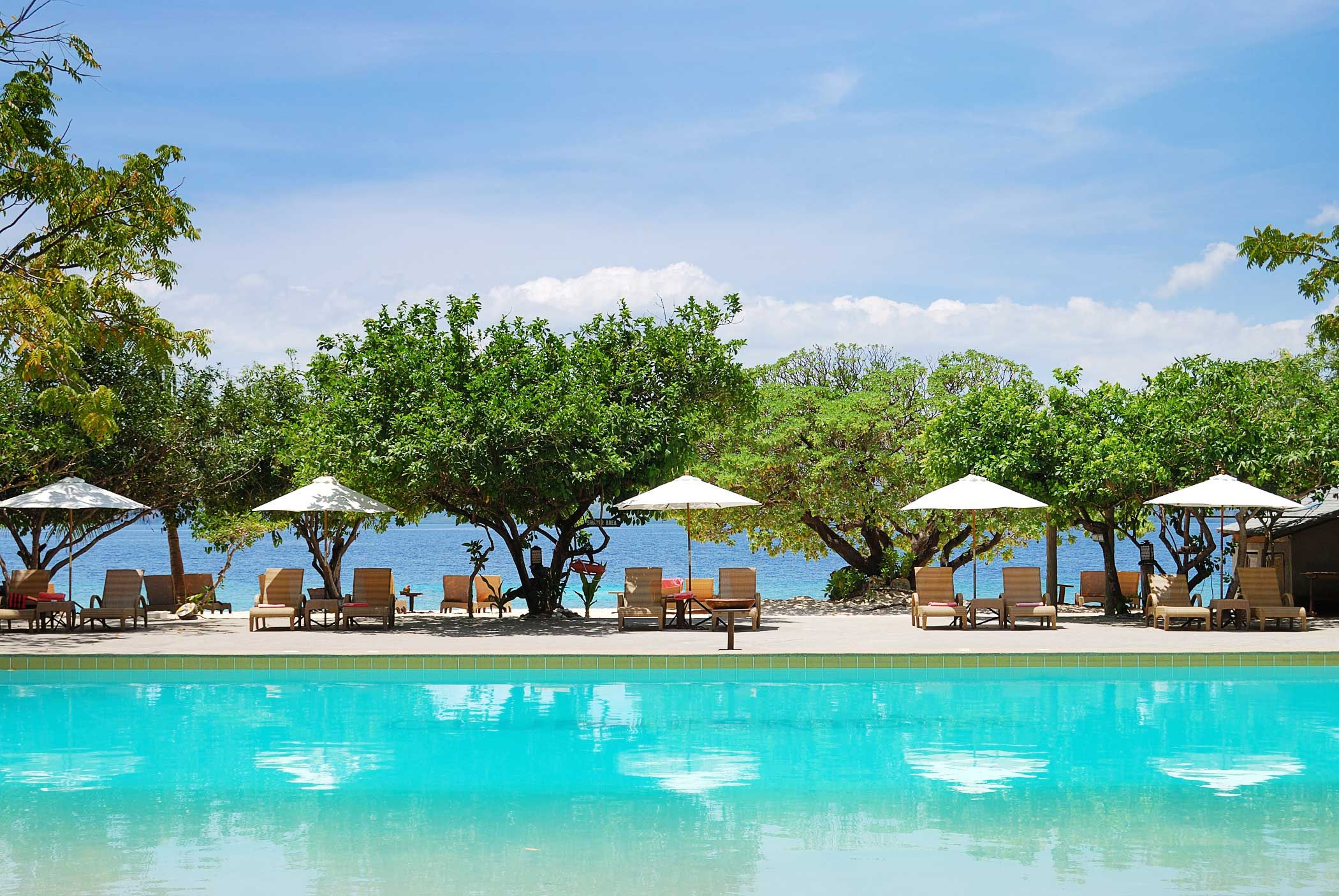 Coron Palawan Getaway Package Club Paradise Resort