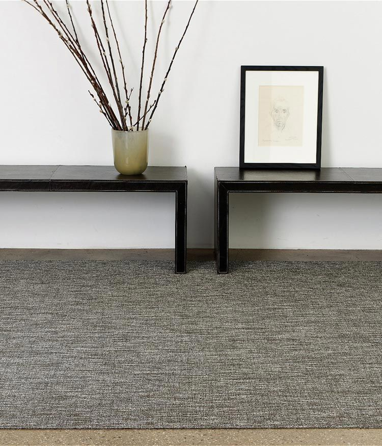 Chilewich Boucle Woven Floormat Rugs Area Rugs