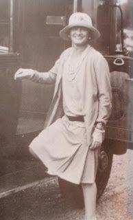 Coco Chanel - 1920s