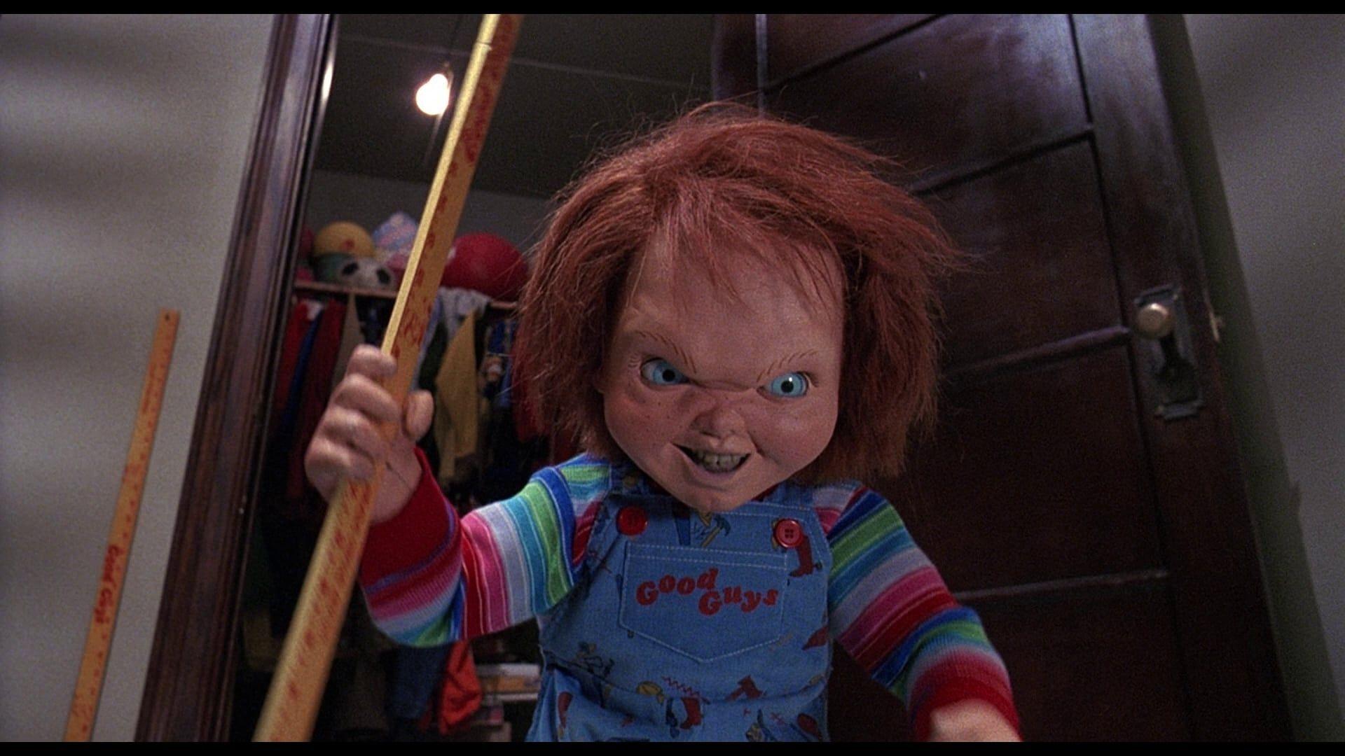 Chuckys Baby Der Ganze Film Deutsch