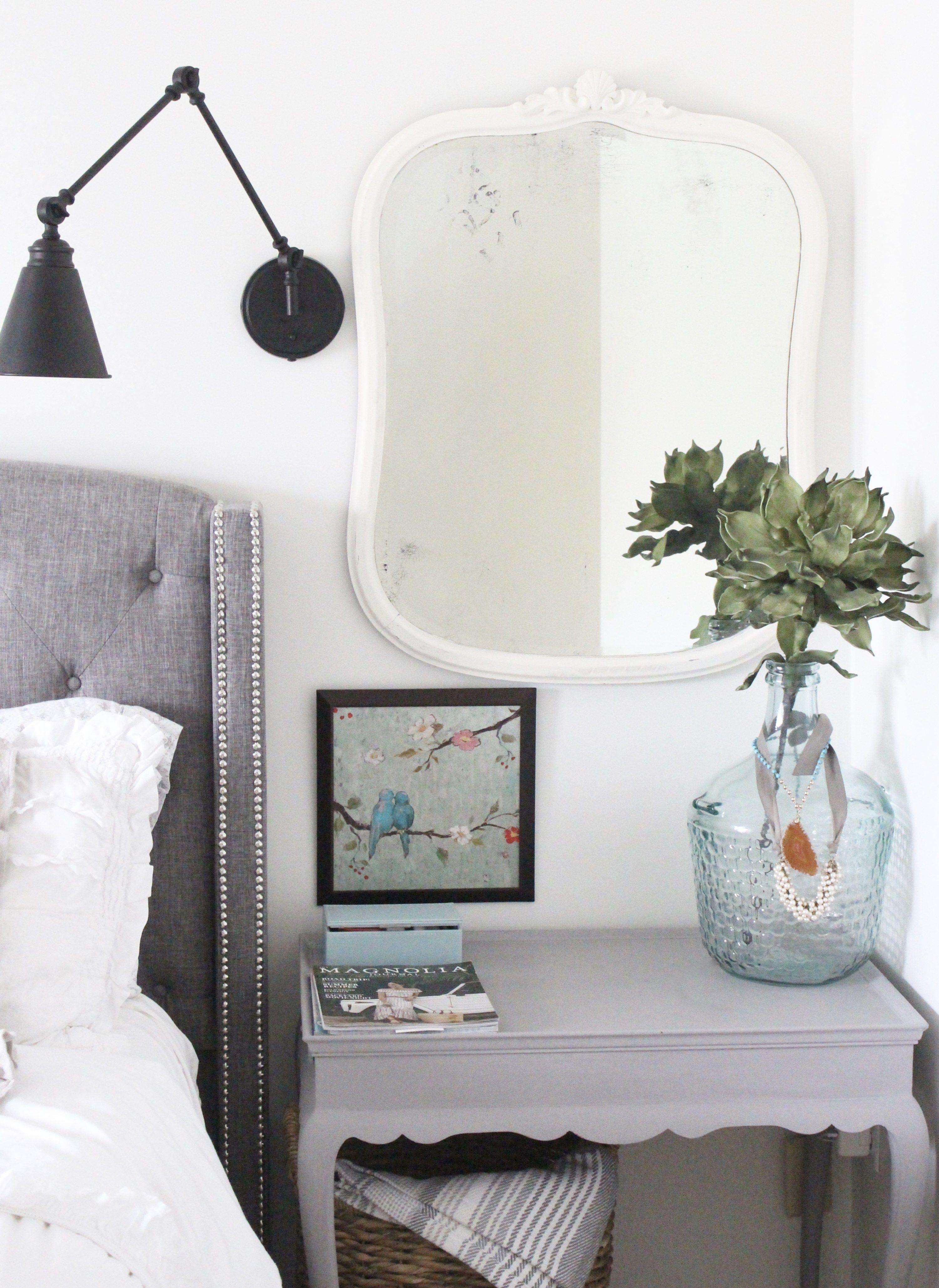 Farmhouse Master Bedroom Reveal Best Of Pinterest Home
