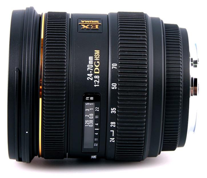 Canon 24 70mm F 2 8 Lens And Alternative Lens Suggestions Sigma Lenses Zoom Lens Nikon Digital Camera