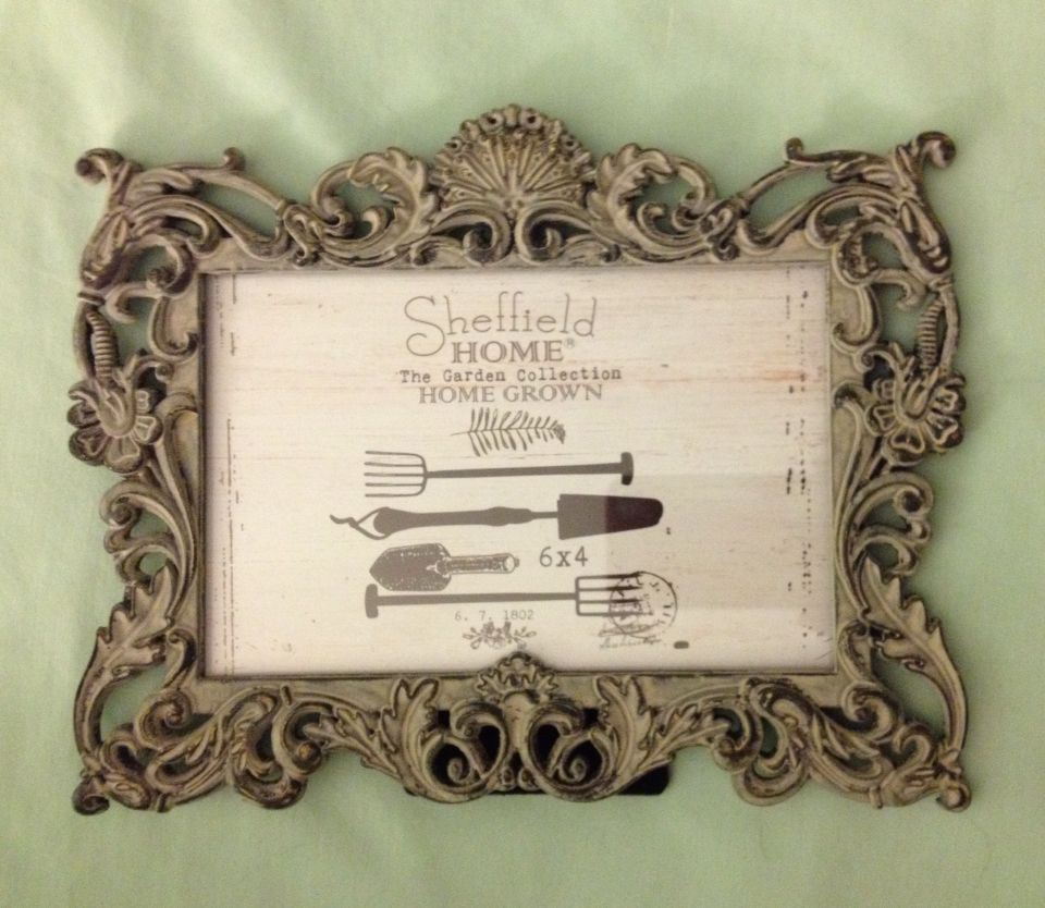 Sheffield Home 4x6 Picture Frame Frameswallart Pinterest 4x6