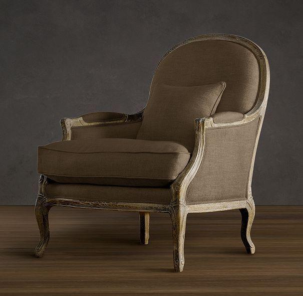 Lyon Chair | Chairs | Restoration Hardware