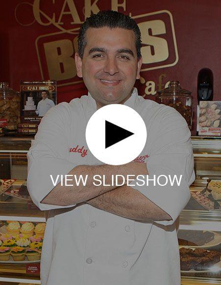 Buttercream or Fondant? 10 Tasty Wedding Cake Tips from Buddy Valastro