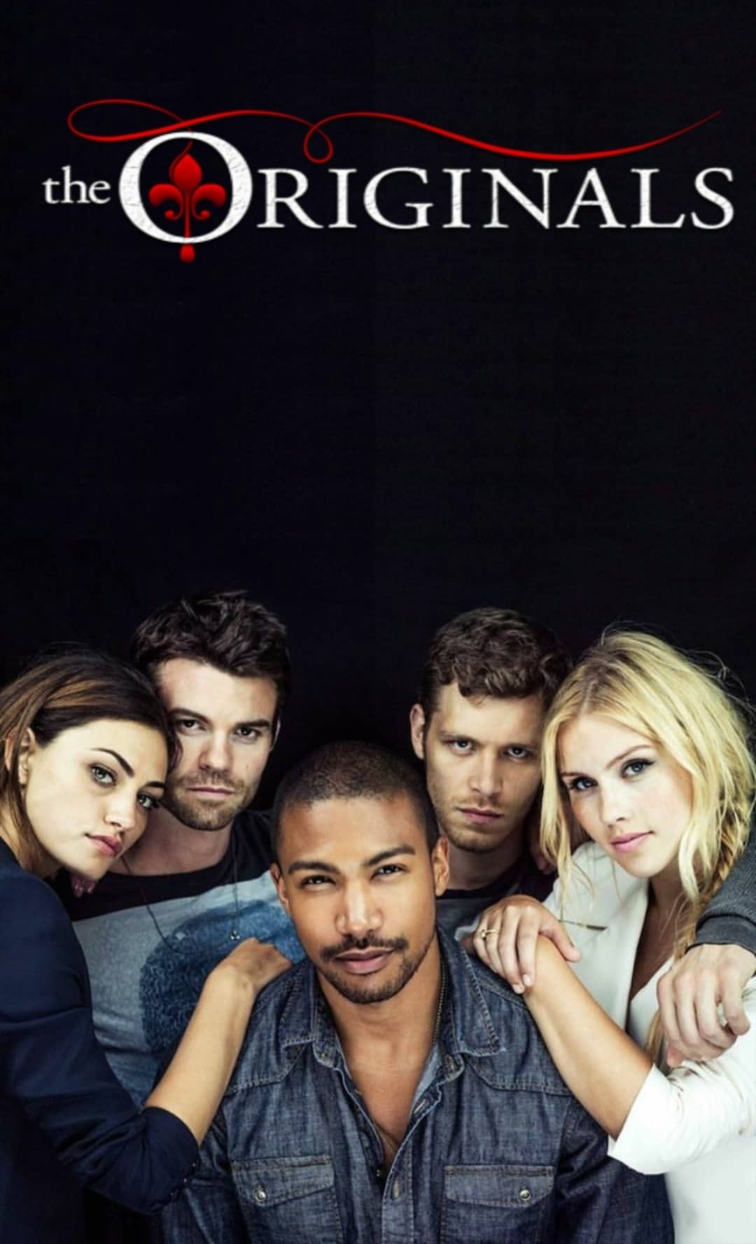 the originals netflix