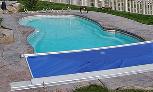 automatic pool covers. Aloha Automatic Pool Covers And Solar Enclosures Of The .
