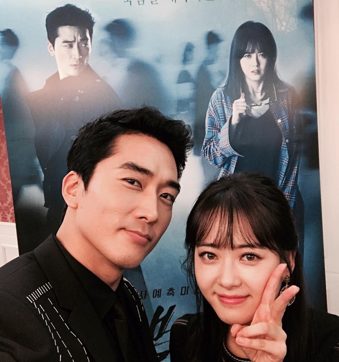 16 7b Begenme 290 Yorum Instagram Da 송승헌 Songseungheon1005 Black D 1 Song Seung Heon Korean Drama Movies Korean Drama