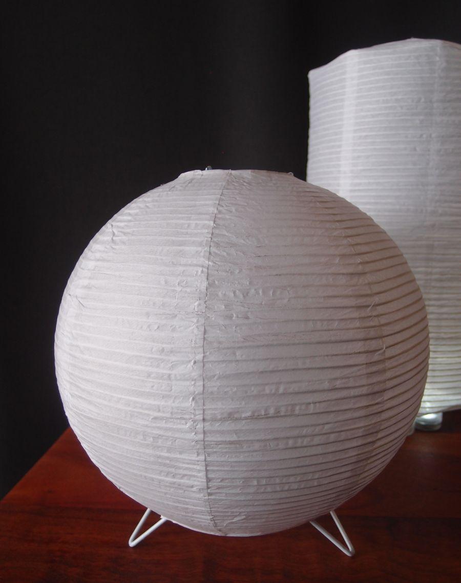 Tabletop Paper Lanterns