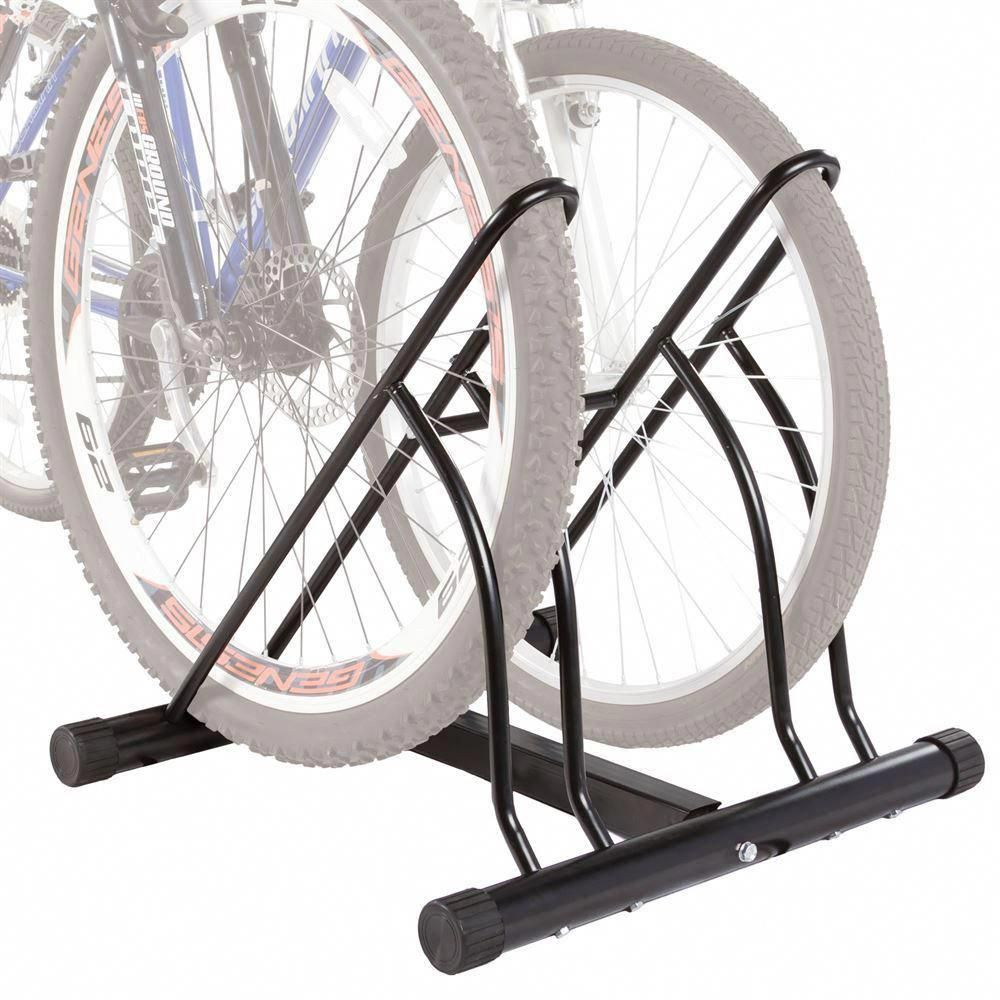 Apex 2 Bike Floor Stand In 2020 Bike Floor Stand Comfort Bike Bike Riding Benefits