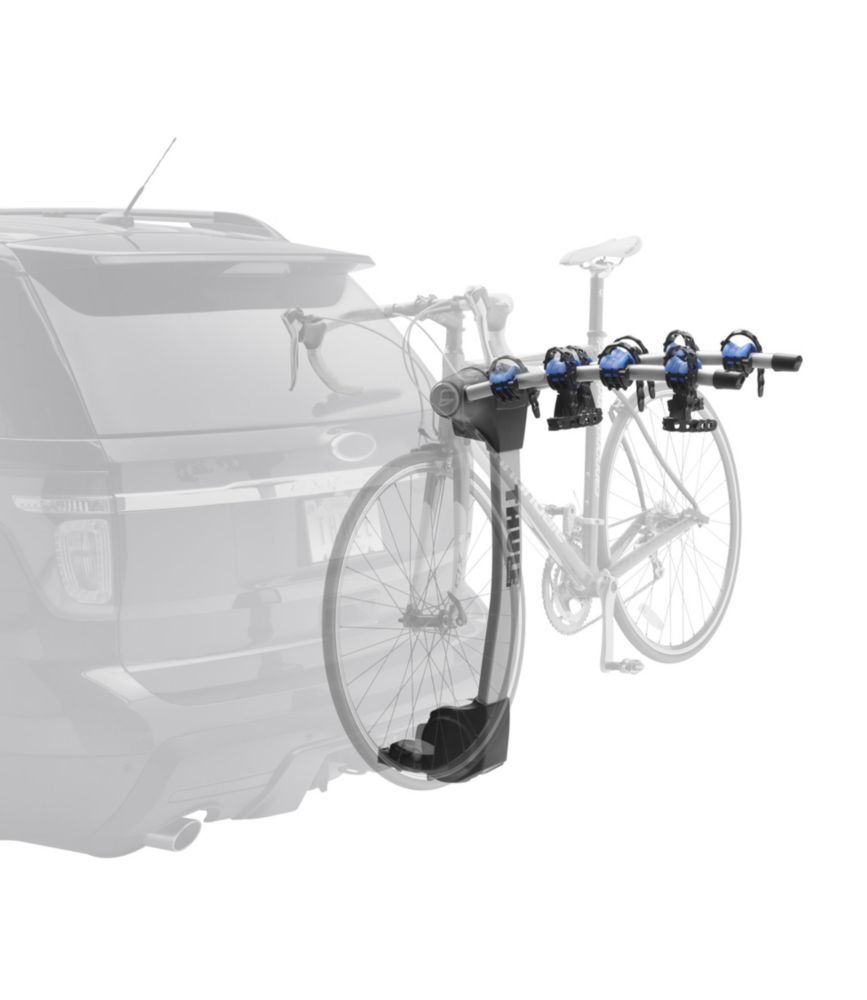 Thule 9025xt Apex Xt Bike Carrier Hitch Bike Rack Bike Rack