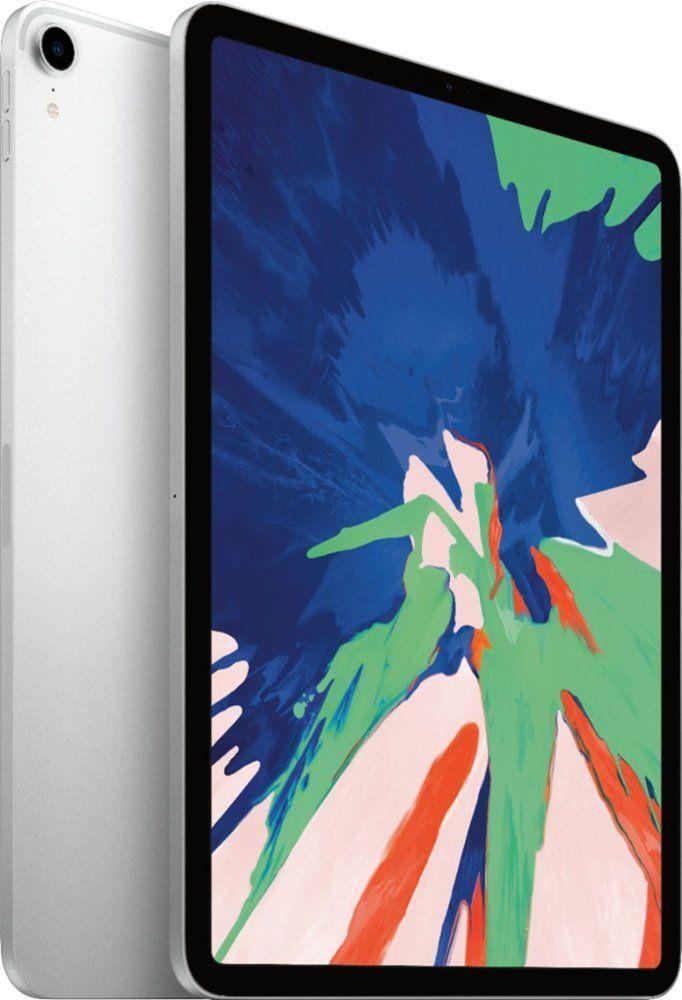 Apple iPad Pro 11 Inch 3rd Generation 256GB - Silver